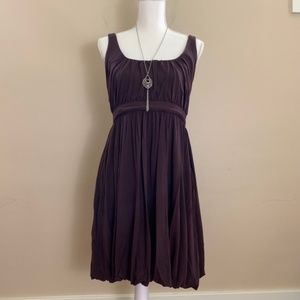 Laundry by shellie scoop neck dress large